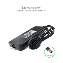 19.5V 12.3A 240W 7.4*5.0mm Laptop Addapter for Dell Alienware M17X 17R3 GA240PE1-00 ADP-240AB B J211H PA-9E Family Power Charger(China)