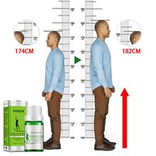 Height Increasing Conditioning Essential Oil Body Grow Taller Essential Oil Soothing Foot Health Care Promote Bone Growth Herbal
