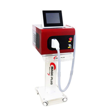 Factory Price !!! Laser for Black Doll Tattoo Removal Pore Remover Face Lift Pigment Machine