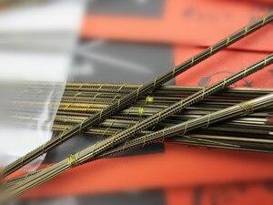 Image 3 - 12 قطع السويسرية انتقل مناشير ل قطع معدنية أدوات أدوات مجوهرات أنصال مناشير 130 ملليمتر طول اليد الحرفية