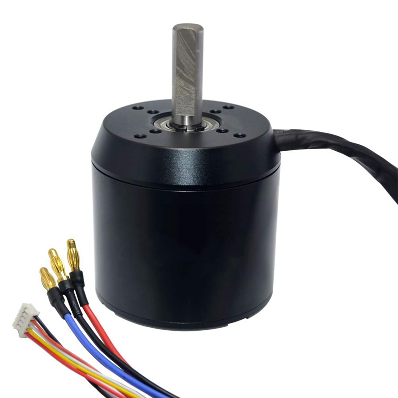 6374 Brushless <font><b>Motor</b></font> Scooter Surf Car <font><b>Motor</b></font> Brushless <font><b>Motor</b></font> <font><b>170Kv</b></font> image