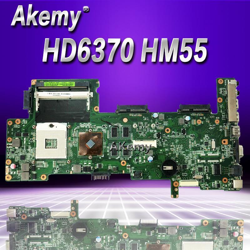 AKemy K72JT Laptop motherboard for ASUS K72JR K72JT K72JU K72J K72 Test original mainboard HD6370 HM55AKemy K72JT Laptop motherboard for ASUS K72JR K72JT K72JU K72J K72 Test original mainboard HD6370 HM55