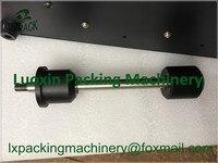 LX-PACK Marca Più Basso Prezzo di Fabbrica cuscino macchina di rifornimento Automatica giocattolo macchina di riempimento di plastica a bolle d'aria film di imballaggio
