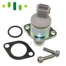 Fuel Pump Pressure Suction Control SCV Valve Metering Unit For Ford Transit 2.2 2.4 3.2 TDCI 6C1Q-9358-AB 55582723 98114311