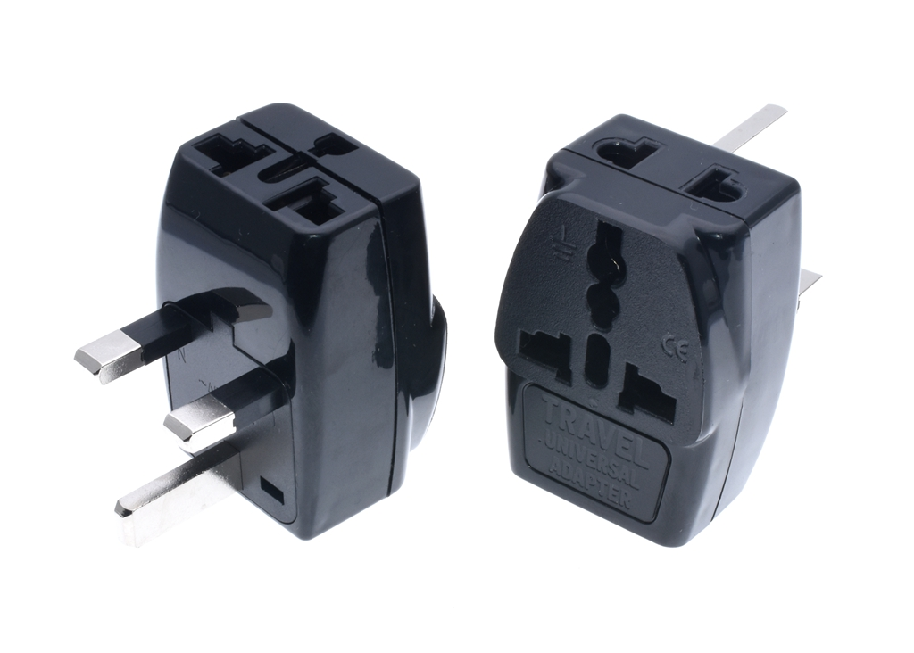 10A 250V IEC320 C14 3 Pin Fused Power Socket Connector Rocker Switch 1Pc  UK