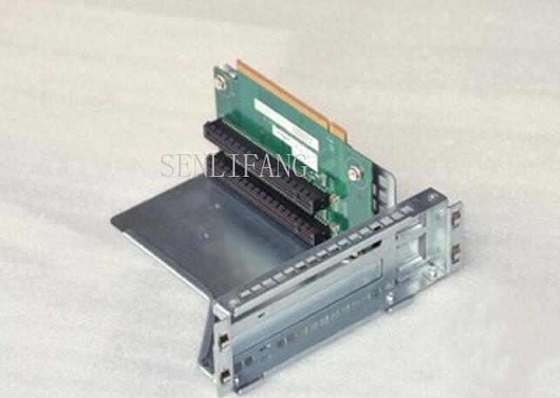 Working For  C2100 PCI-E Riser Card  Server Dual PCI-E 16X Expansion 2U PCI-E 16X Graphics Card Adapter Card