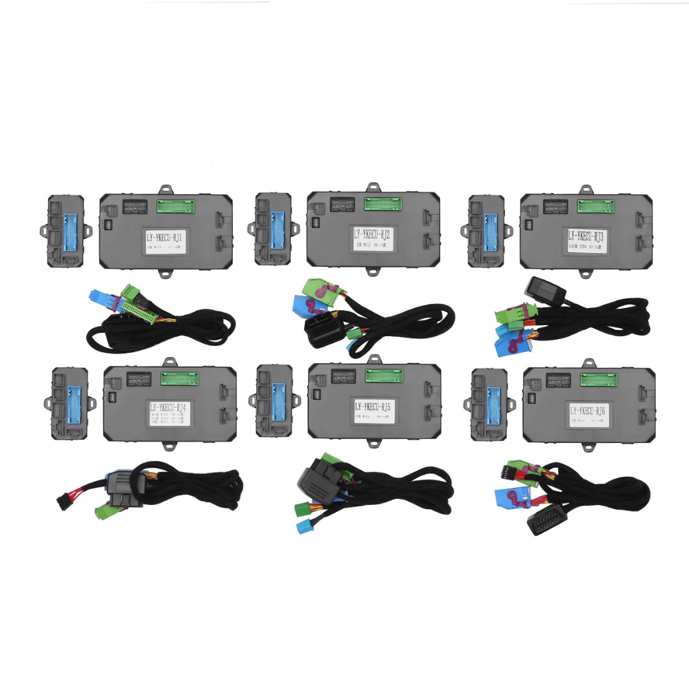 Plusobd Remote Car Starters And Alarms For Mercedes Benz E W212 Starter System New Accessories E300 Start Engine
