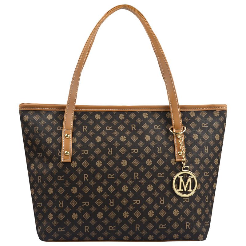 Micom Printed Bag Female Luxury Handbags Women Bags Designer Shoulder Bags Women High Quality Leather Hand Bag Bolsa Feminina 21