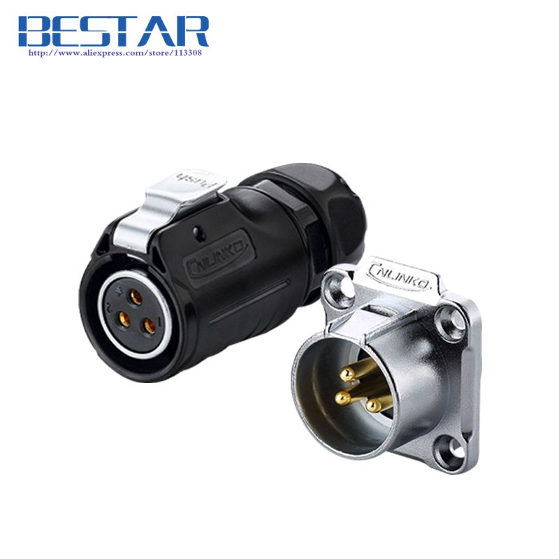 2 3 4 5 7 9 12 pin plug ( female ) & socket ( male ) ,cable connector, Car power charging connector pin, Waterproof dustproof compatible lemo 2b series 18 pins connector fgg 2b 318 clad ecg 2b 318 cll car connector power cable connector