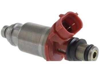 Inyector de combustible para toyota 7afe ae102/old corolla oem: #23250-16160