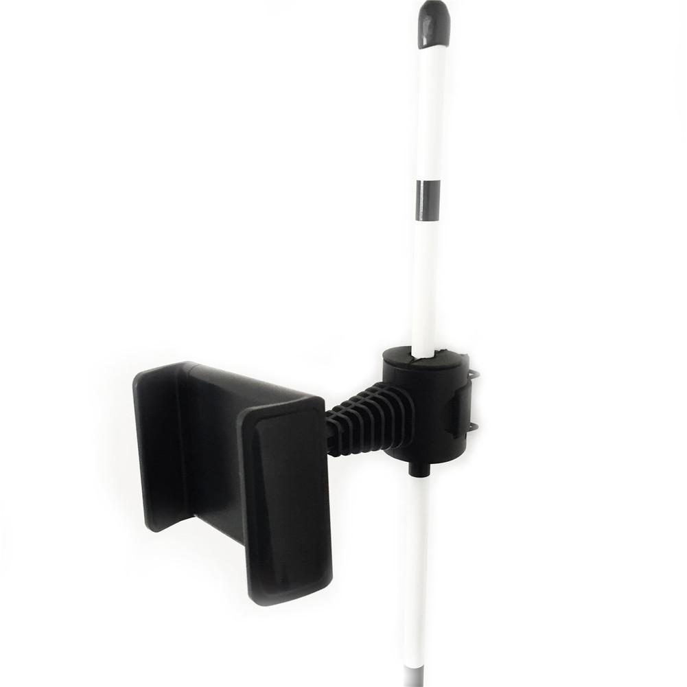 Universal Selfie Golf Club Praxis Aufzeichnungen Zubehör Telefon Halter Golf Training Assistent Ausrüstung Golf Rekord Halter Stehen