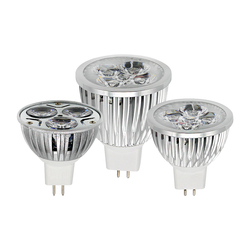 1 x MR16 Ampoule LED Spotlight 9W 12W 15W AC DC 12V Dimmable Bombillas Lamp Replace 20W 30W 40W Halogen Bulb Lamparas Spot Light