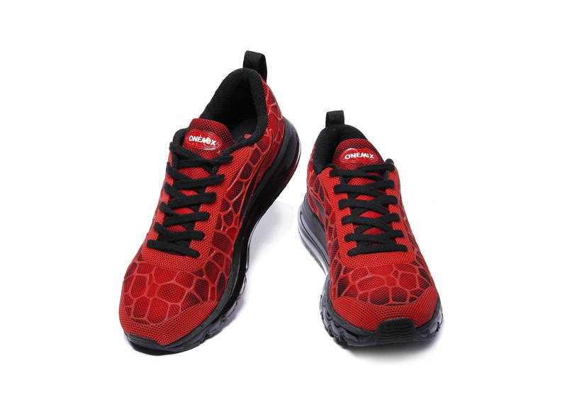 Hot onemix 17 Men Air Running Shoes Outdoor sport shoes Breathable Mesh Walking Sneakers Lightweight Breathable Athletic Shoes 19