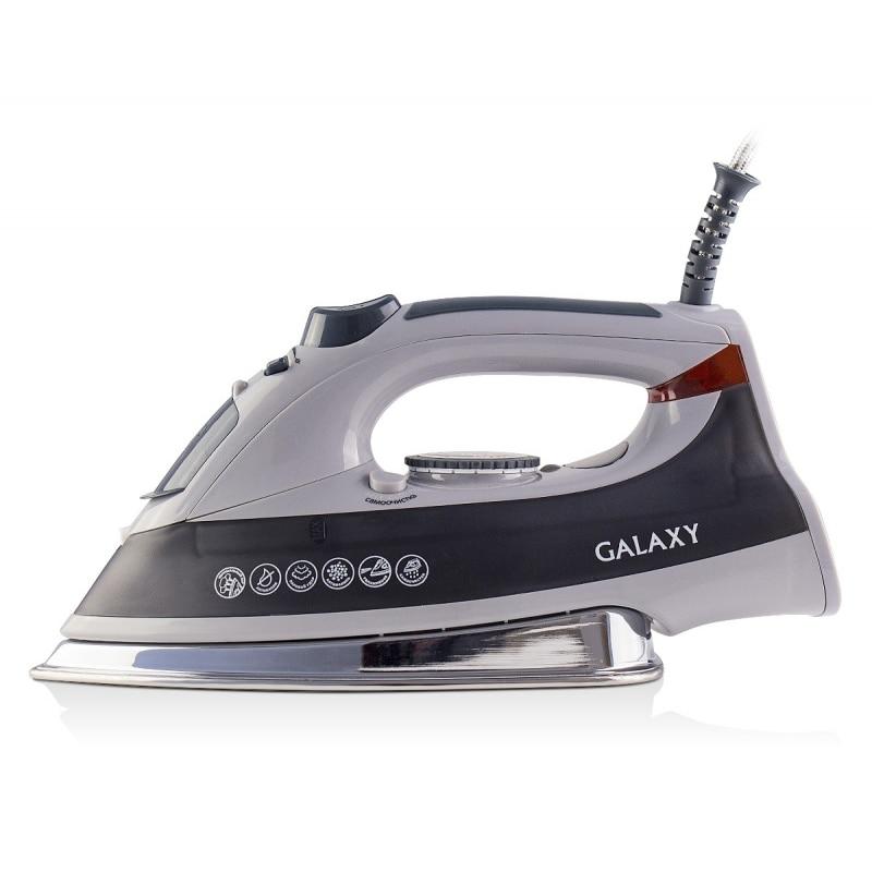 все цены на Steam iron Galaxy GL 6103 онлайн