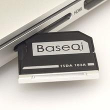 "Ninja Stealth Napędu (iSDA 103A) Adapter microSD do MacBook Air 13 ""| Warte MiniDrive Alternatywne"