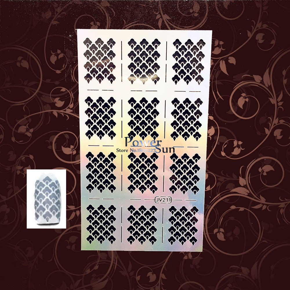 Whole Indian Nail Art From China Unique Collection 3d Decal