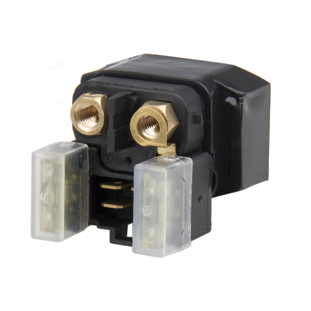 CarBole Starter Solenoid Relay for YAMAHA RAPTOR 660 YFM660 2001 2002 2003 2004 2005 ATV ...