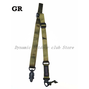 Image 1 - Free Shipping HANWILD Top Quality MS2 Tactical Multi Mission Rifle Sling Gun Strap System Mount Set