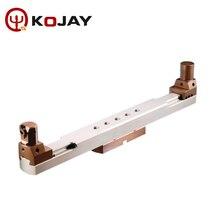 LFBS 200-270 мм большая тонкая Расточная головка для станка с ЧПУ держатель Расточного инструмента
