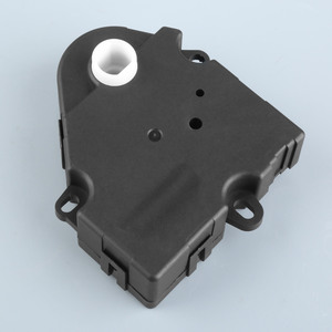 Image 5 - HVAC 604 938 calentador de aire Puerta de mezcla actuador 163 820 01 08 adecuado para Mercedes Benz ML320 ML430 ML350 ML500 ML55 AMG