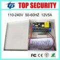 12V5A fuente de Alimentación de Control de Acceso Caja de 110-240 V 50-60 HZ Fuente De Alimentación Conmutada UPS power box