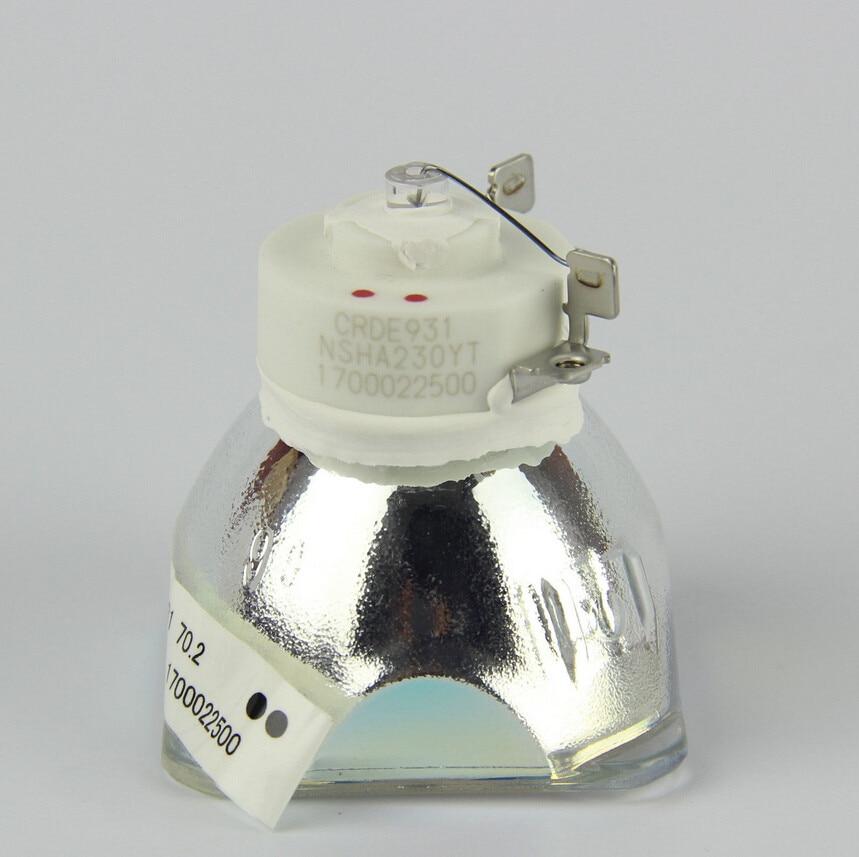 Original Bare Bulb Lamp For NEC NP15LP NP-M230X/NP-M260W/NP-M260WG/NP-M260X/M260XS/NP-M271W/NP-M271X/NP-M300X/NP-M311X Projector все цены