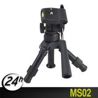 MS02 Dslr Camera Tripod Load Bearing to 5KG Gorillapod Type Monopod Flexible Tripod Leg Mini Tripods for Digital Camera Holder