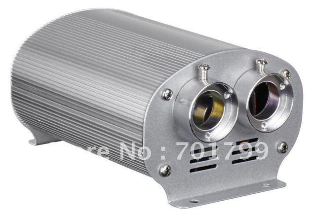 led optical fiber engine controller,LEC-302 with remote controller