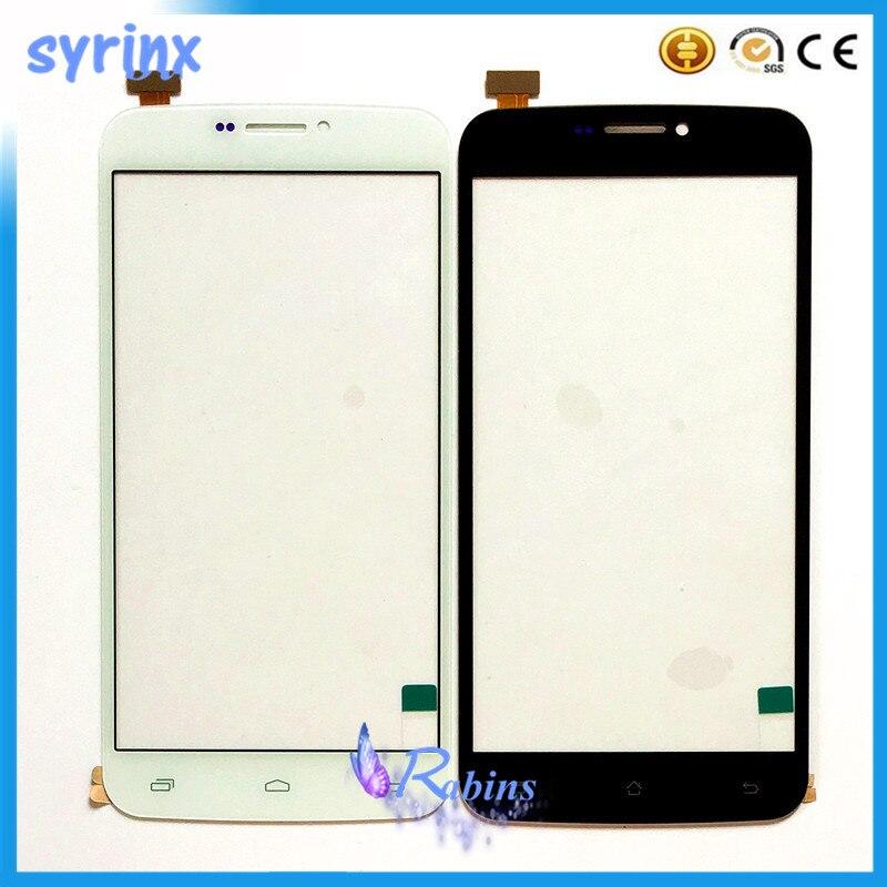 5.9 Mobile Téléphone Écran Tactile Pour Archos 59 Xenon Phablet Écran Tactile Avant Lentille En Verre Capteur Digitizer Touchpad