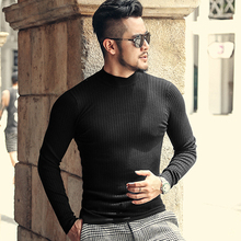 J780 Fit Sweater Textured