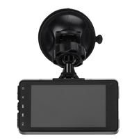 Newest 3 0 Inch Driving Recorder FH07 HD 1080P Car DVR Recorder Microphone Night Vision G
