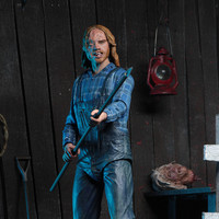 brinquedo Friday The 13th Part 2 Jason Voorhees PVC Action Figure Collectible Model Toy NECA figuras