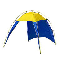 Fishsunday Necessary UV Sun Protection Family Portable Waterproof Outdoor Tent Camping Tent Portable Tent July11