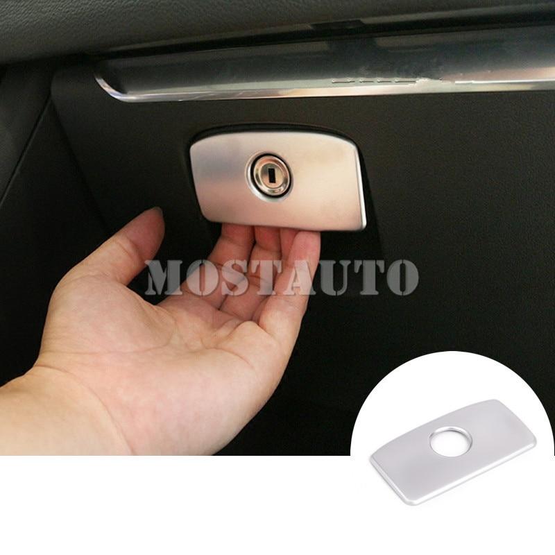 for jaguar xf x260 interior glove box switch button cover. Black Bedroom Furniture Sets. Home Design Ideas