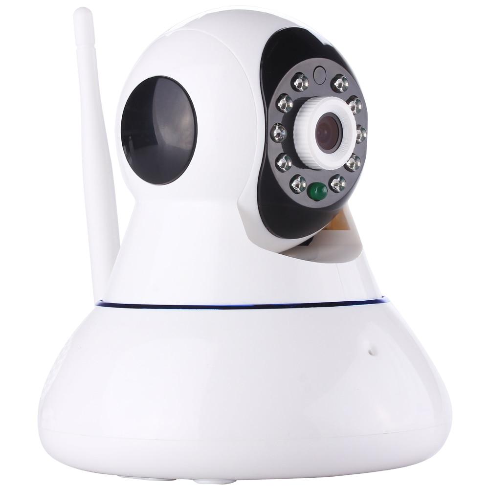 GSM-Alarm- und IP-Netzwerkkamera mit drahtlosem Alarmsystem für PIR- - Kamera und Foto - Foto 3