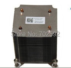 stocks server CPU heatsink for Dell T420 5JXH7