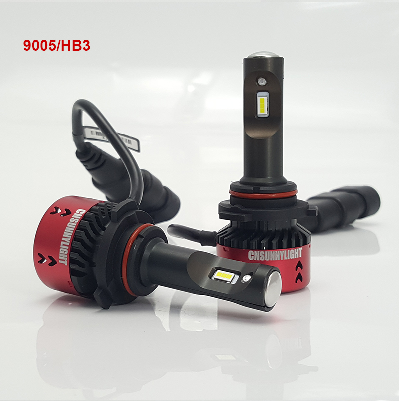 14 led car headlight