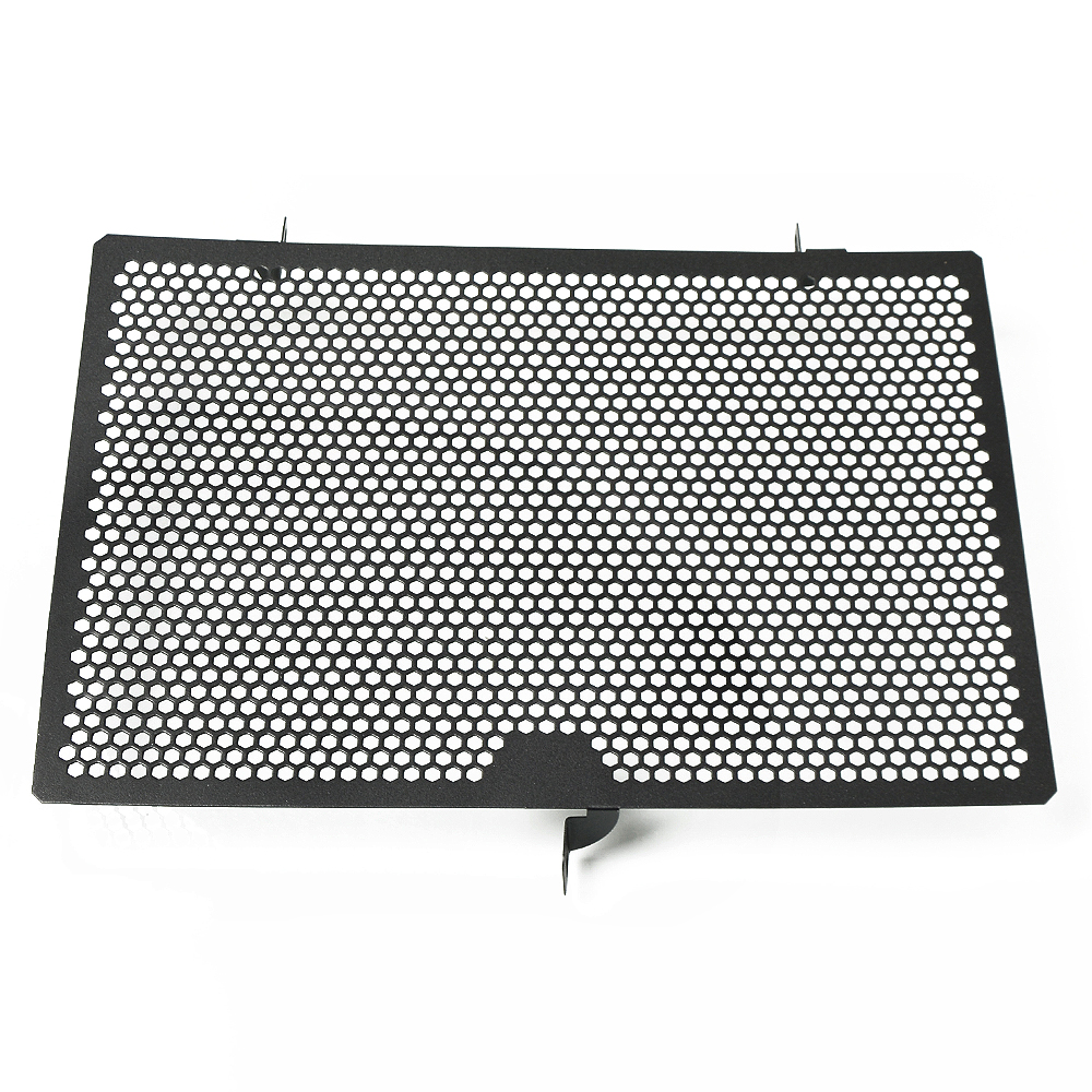 Motorcycle Stainless Steel Radiator Guard Protector Grille Grill Cover for KAWASAKI ZRT00B Z1000 Z1000 2007 2008 2009 ZRT00D in Covers Ornamental Mouldings from Automobiles Motorcycles