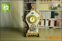 manufacturers of modern European style of the ancient Home Furnishing clock clock watch new year crafts ornaments