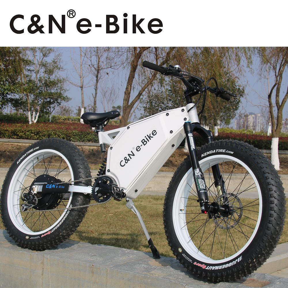 2017 new 48v 3000w snow fat e bike electric mountain bike. Black Bedroom Furniture Sets. Home Design Ideas