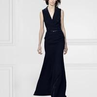 Прямые продажи больших размеров, прямое повседневное летнее платье с поясом в стиле ампир, модные платья высокого класса, длинное женское б