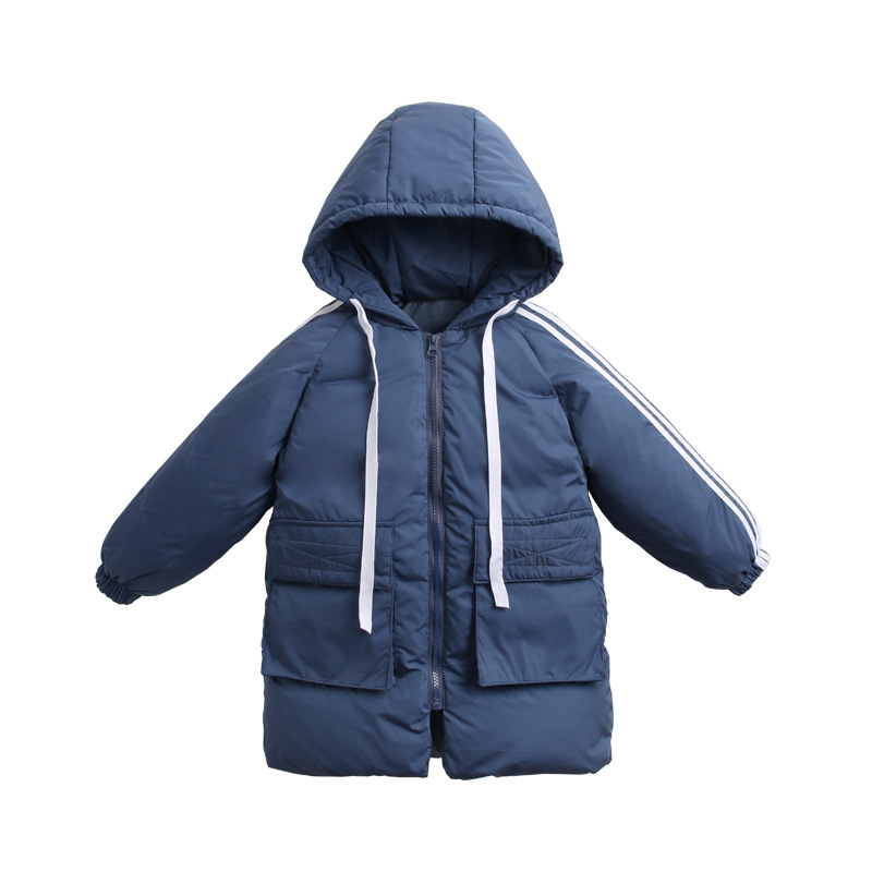 New boys kids winter down coat girls Outerwear children unisex duck Parkas cotton jackets hooded baby clothes boy winter jacket new winter children hooded cotton parkas boys girls cartoon jacket coat baby plus thick velvet outerwear fashion kids clothes