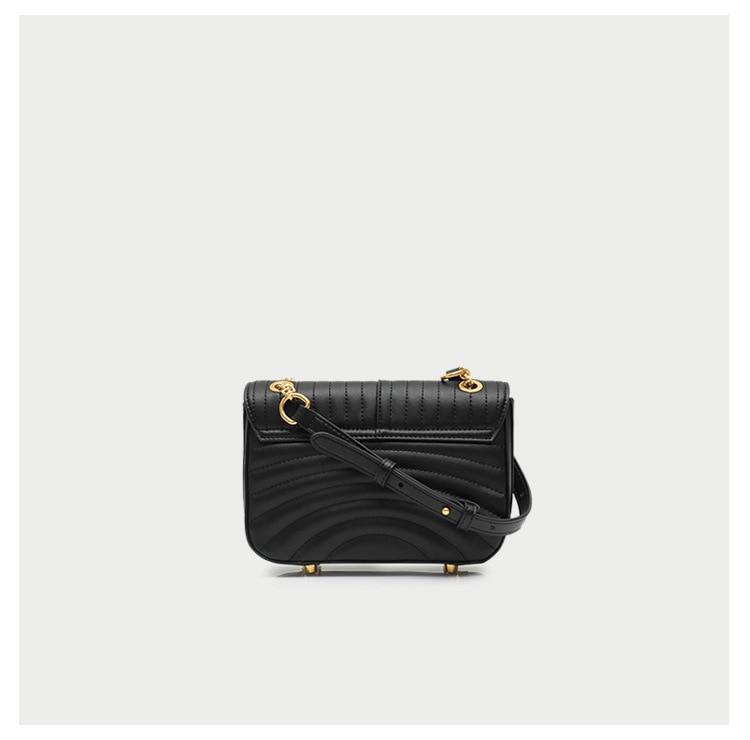 Handtaschen Neue Luxus Frauen Mode Gold Niet Tasche Schulter shCdQrt