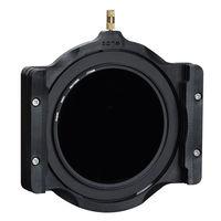 Çok fonksiyonlu Kare Filtre 72mm Yüzük Adaptörü + Filtre Tutucu Cokin P Serisi 100 MM * 100 MM için Destek 100 MM * 150