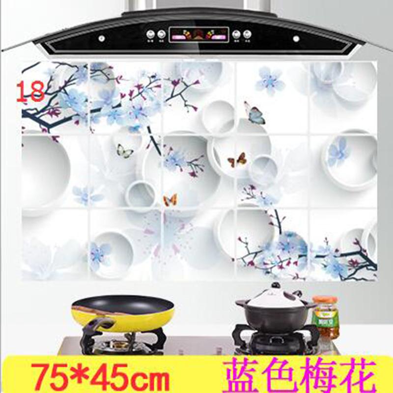 HTB1YtV5OXXXXXaSXpXXq6xXFXXXn - kitchen Anti-smoke Decorative wall sticker Resistant to high aluminum foil tiles cabinet
