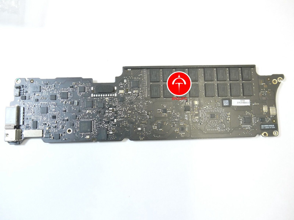 "Apple Macbook Air 11/"" A1370 2011 i5 1.6GHz 2GB Logic Board 820-3024-B 661-6070"