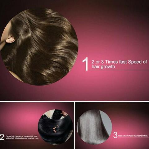 20ml Huile Essentielle Essential Oils Andrea Hair Growth Loss Liquid Dense Fast Sunburst Grow Restoration Pilatory Islamabad