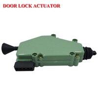 Kapı kilidi aktüatör/merkezi kilitleme VW Transporter için T4 Multivan 7D0959781A 701959781 701959781A 255959781 255959783A