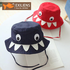 7c765996a8ce6 Bloom the love EXILIENS Unisex Bucket Hat Girls Baby Cotton