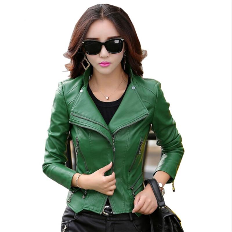 Plus Size Leather Jackets Cheap - Coat Nj